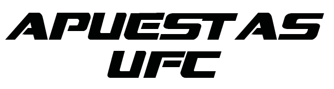 Apuestas UFC