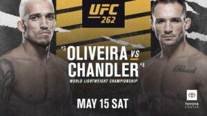 -ufc-262-oliveira-vs-chandler-apuestas-cuotas-predicciones