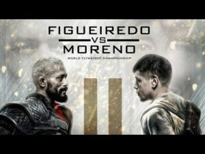 Figueiredo vs Moreno ufc 262 apuestas predicciones professionales