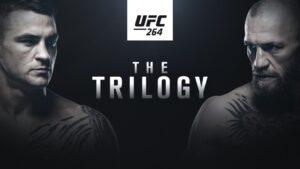 Poirier vs McGregor 3 apuestas ufc